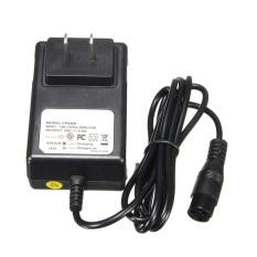 24V 0.6A 3-Prong Battery Charger For Razor E100 E125 E500S PR200 Scooter Bike - intl