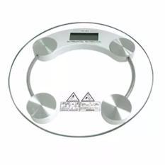 26cm Timbangan Badan Digital Personal Scale Weight