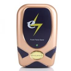 28KW Home Electricity Power Energy Factor Saver Electronic Saving Box Device Tools EU Plug - intl