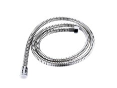 2M Flexible Shower Hose Stainless Steel Bathroom Heater Water Head Pipe - intl