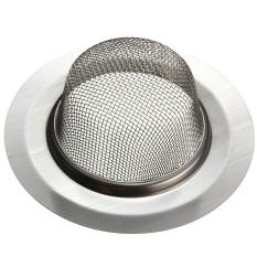 Harga 2 Buah 11 43 Cm Stainless Steel Wastafel Dapur Rumah Saringan Saluran Penyaring Limbah Steker Paling Murah