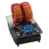 Daftar Harga 2Pcs 5V 12V Miniature Zvs Induction Heating Power Supply Module Heater Coil New Oem
