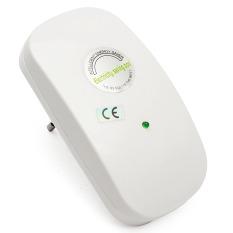 Ulasan Mengenai 2 Buah 90 250 V Daya Listrik Rumah Cerdas Kotak Adaptor Steker Alat Penghemat Energi