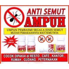Model 2Pcs Anti Semut Ampuh Racun Semut Ampuh Obat Semut Ampuh Terbaru