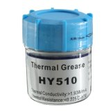 Toko 2 Pcs Grey Compound Thermal Konduktif Grease Paste Untuk Cpu Gpu Chipset Pendinginan Silver Terdekat
