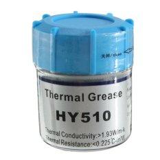Toko 2Pcs Abu Abu Senyawa Thermal Konduktif Grease Pasta Untuk Cpu Gpu Chipset Pendinginan Intl Hong Kong Sar Tiongkok
