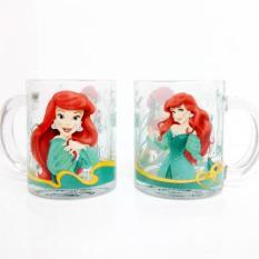 2pcs Mug Disney Princess - GMC3600 - Ariel