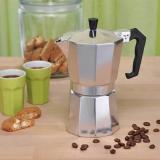 Cara Beli 3 Cangkir Espresso Express Moka Pot Espresso Kopi Latte Pembuat Kompor