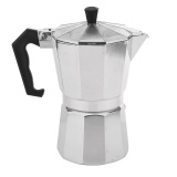 Jual 3 Cup Moka Express Stovetop Espresso Coffee Maker Pot Latte 6 Cup 600Ml Intl Not Specified Murah