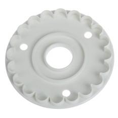 3 Garrett Frill Pemotong Plunger Kreasi Gula Kue Dekorasi Paste-Internasional
