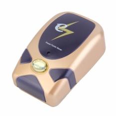 Review 3 Pcs 28Kw Elektronik Saving Box Perangkat Faktor Daya Energi Saver Emas Intl Oem Di Tiongkok