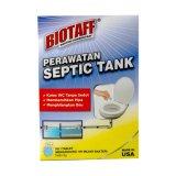 Jual Beli 3 Pcs Biotaff Tablet Bakteri Konsentrat Perawatan Septic Tank Pipa Bau Di Dki Jakarta