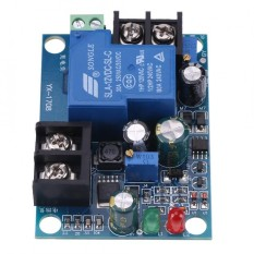 30A Automatic Battery Charger Charging Controller Protection Module 24V Intl Tiongkok Diskon 50