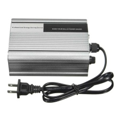 30KW 90-250 V Hingga 40% Listrik Menghemat Daya Kotak Hemat Energi untuk Rumah Kantor-Internasional