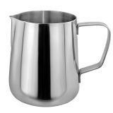 350 Ml Susu Mengental Stainless Steel Cangkir Kopi Latte Berbusa Kendi Dengan Pegangan Promo Beli 1 Gratis 1