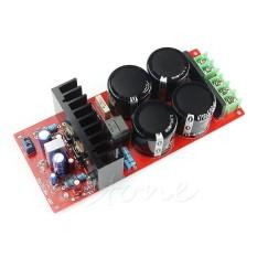 350 W 8ohm, 700 W 4ohm IRS2092 IRFB23N20D Kelas D MONO Amplifier Board Rakitan-Intl