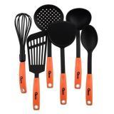 Harga 354 Ox 953 Kitchen Tools Spatula Oranye Termahal