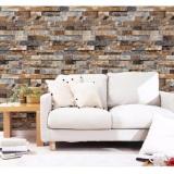 Harga 3D Pola Batu Bata Wallpaper Coffee Shop Latar Belakang Retro Antik Wall Art Diy Ramah Lingkungan Pvc Kertas Dinding Tahan Air Stiker Internasional Branded