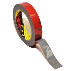 3M AFT Acrylic Foam Tape 5666 - 1.1 mm - 24 mm x 4.5 m - Double Tape Mobil