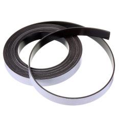 Harga 3 M Diri Perekat Karet Pita Magnetik Strip Magnet 12 7Mm 1 27 Cm Lebar X 1 5Mm New