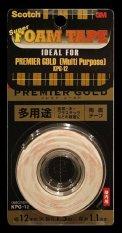 Diskon 3M Super Strong Premier Gold Kpg 12 Double Tape Paling Kuat 1 Roll 3M Jawa Barat