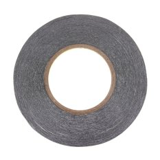 3mm Scotch 3M Double Sided Tape Sticky black for Mobile Phone - intl