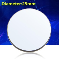 3mm X 25mm Molibdenum Refleksi Laser Lens untuk CO2 Laser Engraving Cutter Mesin-Intl