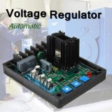 3Pcs Ac100 260V Gavr 8A Avr Generator Automatic Voltage Regulator Module Universal Intl Original