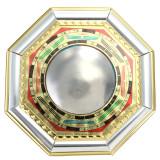 Harga Hemat 10 92 Cm Oriental Cina Feng Shui Rumah Perlindungan Yang Aman Rumah Cembung Bagua Cermin Internasional
