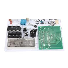 Toko Jual 4 Bit Digital Jam Jam Elektronik Setelan Siap Diseduh Sendiri Kit