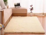 Spesifikasi 4 Cm Rambut Sutra Ruang Tamu Meja Kopi Karpet Kamar Krem Online