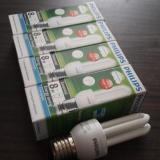 4 Pcs Essential Bulb 8 Watt Phillips Lampu Phillips 8 Watt Putih Diskon Akhir Tahun
