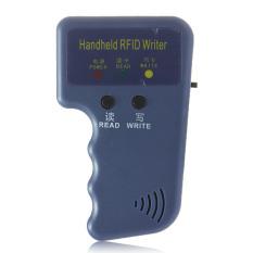 4 Pcs T5577 RFID 125 KHz EM4100 ID Card Mesin Fotokopi Mesin Stensil dengan 6 Kartu + 6 Ditulis Tag BARU -Intl