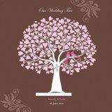 Review Toko 40X30 Cm Buku Tamu Pernikahan Signature Dengan Kanvas Yang Dicat Gaya 2 Intl