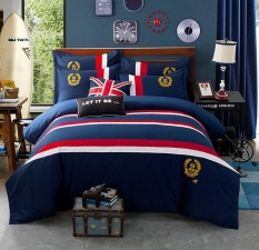 Rp 1.217.505 4 Pcs/set Gaya Inggris Tempat Tidur ...