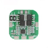 4S 20A 14 8V 16 8V 18650Bms Pcm Protection Pcb Board Intl Not Specified Diskon 30