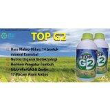 Jual Beli 5 Botol Pupuk Organik Cair Top G2 Hwi 1 Botol Isi 500 Cc Di Dki Jakarta