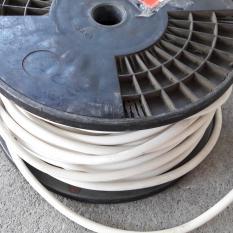 Review 5 Meter Kabel Listrik Sni Putih Tembaga Nym 3 X 2 5 Eterna Di Bali