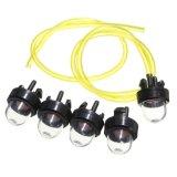 Diskon 5 Pcs Snap In Primer Bulbs 2 Pcs Pompa Bahan Bakar Line Untuk Ryobi 683974 Echo Poulan Intl Oem Di Tiongkok