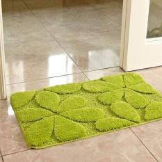 50x80 Cm Karpet Sederhana Rumah Modern Mesin Cuci Kamar Mandi Anti-skid Mat Dapur Tikar-Internasional
