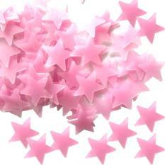 Berapa Harga 500 Pcs Glow Warna Stars Stiker Dinding Neon Bercaya Untuk Anak Anak Warna Merah Intl Oem Di Tiongkok