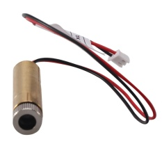 500 MW 405nm Biru-violet Light Laser Kepala untuk DIY Ukir Ukiran Mesin Engraver Aksesori-Intl