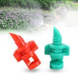 Toko 50 Pcs 360 ° Micro Garden Lawn Air Spray Misting Semprotan Alat Penyiram Irigasi Sistem Intl Terlengkap Tiongkok