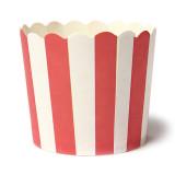 Harga 50 Pcs Kertas Kue Cangkir Cupcake Case Liners Muffin Dessert Baking Merah And Putih Panjang Lengan Bergaris Oem Baru