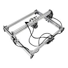 50X65 Cm 3000 MW Area Mini Laser Engraving Cutting Machine Printer Kit Desktop-Internasional