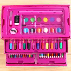 Jual Beli 54Pcspensil Warna Crayon Set Alat Tulis Warna Baru Dki Jakarta