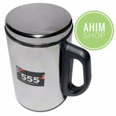 Beli 555 Thermos Mug 500Ml Stainless Steel Ware High Quality Gelas Termos Cangkir Minum Air Panas Dingin Serbaguna Online Jawa Timur