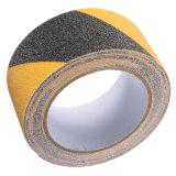 Spesifikasi 5 Cm X 5 M Lantai Kamar Non Selip Roll Tape Anti Slip Perekat Stiker Tinggi Pegangan Hitam And Kuning Internasional Oem