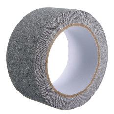 Spesifikasi 5 Cm X 5 M Lantai Cocok Untuk Bebas Selip Pita Gulungan Anti Slip Perekat Stiker Tinggi Pegangan Abu Abu Murah
