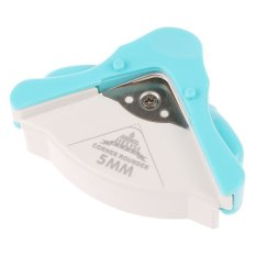 5mm R5 Corner Rounder Punch Card Photo Paper Cutter Alat Kerajinan Scrapbooking By Kingox Store.